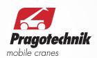 Pragotechnik - autojeřáby, minijeřáby, pronájem autojeřábů, náhradní díly a servis